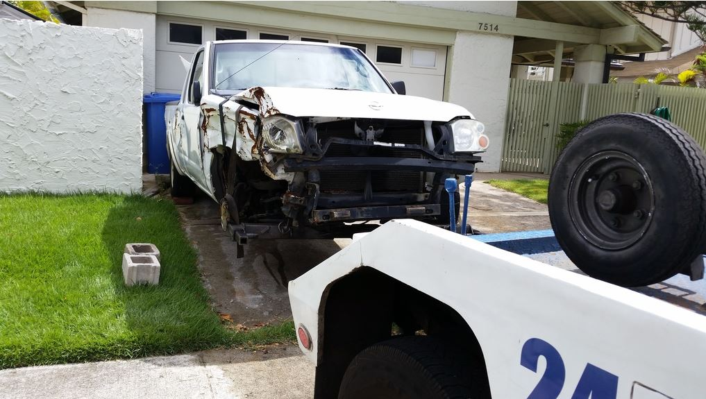 Removing Unused Vehicles